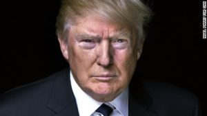 Donald Trump-Presidential Candidate 2016