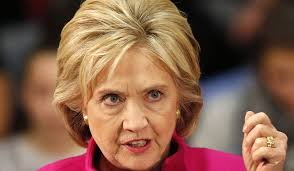 Hilary Clinton-Presidential Candidate 2016