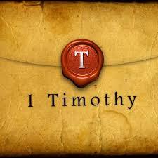 First-Timothy-Paul's Inconsistencies-Myths-Tales-Torah-Pt-13